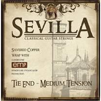 SEVILLA Medium Tension Tie End