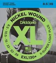 D'ADDARIO EXL130+