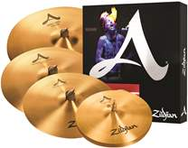 ZILDJIAN A Sweet ride box set
