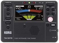 KORG TM-50TR-BK