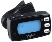 TAYLOR Tuner, Digital Headstock