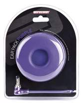 RELOOP Ear Pack / replacement wire (curled purple)