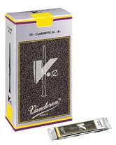 VANDOREN Bb Clarinet V12 3,0 - box