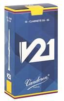 VANDOREN Bb Clarinet V21 2.5 - box