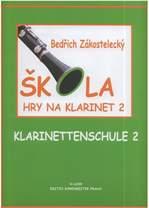 KN Škola hry na klarinet II
