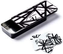 DUNLOP EVH Max Grip 0.60 Pick Tin VH I