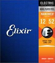 ELIXIR Nanoweb Heavy