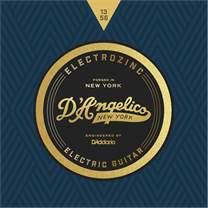 D'ANGELICO Electrozinc Jazz 13