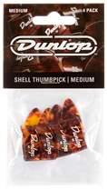 DUNLOP Thumbpicks Shell M