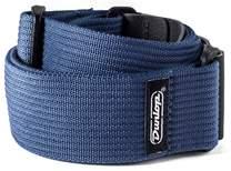 DUNLOP Ribbed Cotton Strap Navy Blue