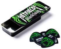 DUNLOP Hetfield Black Fang 1.14 Pick Tin
