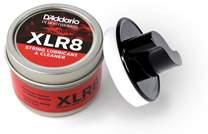 D'ADDARIO XLR8 String Lubricant/Cleaner