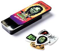 DUNLOP Kirk Hammett Pick Tin