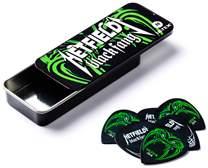 DUNLOP Hetfield Black Fang 0.94 Pick Tin