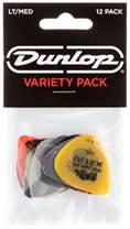 DUNLOP Variety Pack Light/Medium