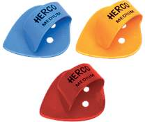 DUNLOP Herco Thumbpicks Heavy