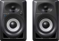 PIONEER DJ DM-40-BT