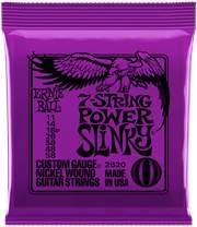 ERNIE BALL Nickel Wound 7-String Power Slinky
