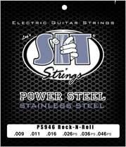 SIT Power Steel Rock'n Roll 9-46