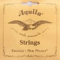 AQUILA 10U - New Nylgut, Ukulele, Tenor, High-G