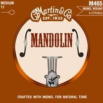 MARTIN Mandolin Medium (Monel)