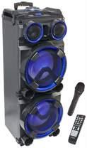 IBIZA SOUND STANDUP-DJ-MKII