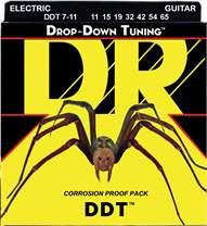 DR DDT 11/65 7-String