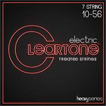 CLEARTONE Heavy Series 7-String 10-56
