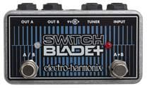 ELECTRO-HARMONIX Switchblade Plus