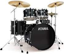 TAMA Rhythm Mate Rock Set Black