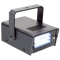 BEAMZ Mini LED Strobo 10