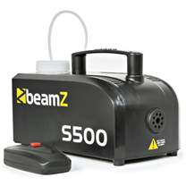 BEAMZ S-500E