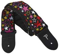 PERRI'S LEATHERS 6800 The Hope Collection Stars
