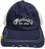 MARTIN Baseball Cap Pick Navy