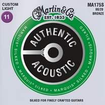 MARTIN Authentic Marquis 80/20 Bronze Custom Light
