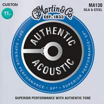 MARTIN Authentic SP Silk & Steel Custom