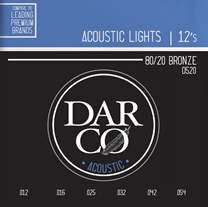 DARCO 80/20 Bronze Light