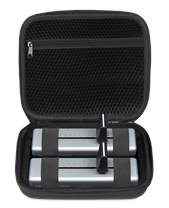 UDG Creator Portable Fader Hardcase Medium Black