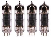 ELECTRO-HARMONIX EL84 QUAD