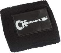 CHARVEL Logo Wristband