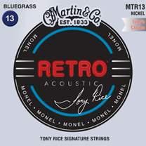 MARTIN Retro Bluegrass - Tony Rice's Choice
