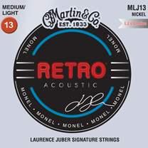 MARTIN Retro Medium Light - LJ's Choice