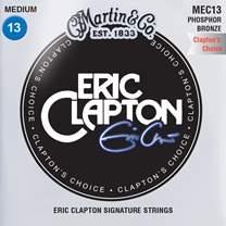 MARTIN Eric Clapton 92/8 Phosphor Bronze Medium