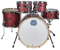 MAPEX Mars Cherry Red Limited Edition