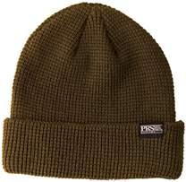 PRS Knit Beanie Military Green