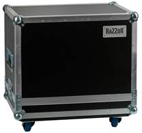 RAZZOR CASES Fender Blues Deluxe / Hot Rod Deluxe Case
