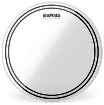 "EVANS 16"" EC2S Clear"