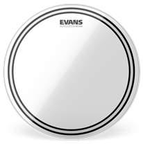 "EVANS 12"" EC2S Clear"