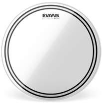 "EVANS 10"" EC2S Clear"