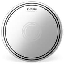"EVANS 14"" EC Snare Drum Reverse Dot"